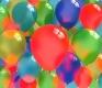 Фольгированные и латексные шары
