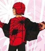 Новогодний костюм детский Человек Паук