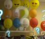 Как вам новые шарики с рисунком?